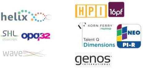 Helix, SHL, Genos International, HPI, wave